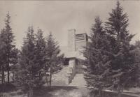 Union Church, Northeast Harbor, ca. 1985