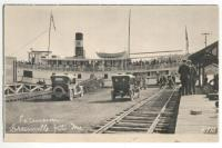 Katahdin Steamboat, Moosehead Lake, ca. 1930s