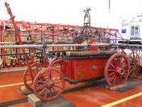 Androscoggin No. 2 hand engine of Topsham, 1850
