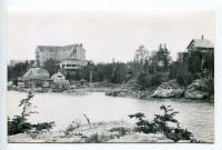Third Holly Inn, Christmas Cove, ca. 1930