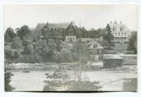 The Holly Inn annex, Christmas Cove, ca. 1940