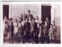 S Road School class, South Bristol, ca. 1923