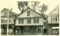 Commercial building, Bridgton, 1938