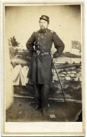 Maj. Ellis Spear, 20th Maine, 1864