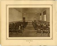 Mechanics Institute Lecture Room, Rumford, 1911