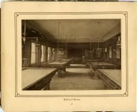 Billiard Room, Mechanics Institute, Rumford, 1911