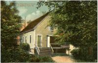 First School, East Rumford ca. 1910