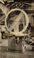 Thomes Universal woodworking machine