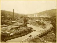 Rumford mills, ca. 1900