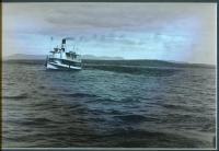 Moosehead II Steamboat, Moosehead Lake, ca. 1914