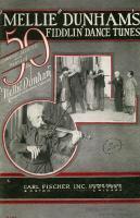 Mellie Dunham's 'Fiddlin' Dance Tunes,' New York, 1926