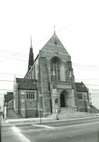 St Mary's Church, Lewiston, ca. 1960
