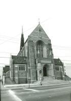 St Mary's Church, Lewiston, ca. 1960