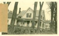 4 Crockett Street, Bridgton, ca. 1938