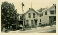 21 Main Street, Bridgton, ca. 1938