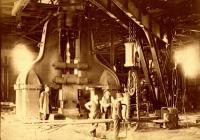 Foundry, Portland Co., ca. 1890