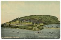 Mount Kineo House, Moosehead Lake, ca. 1915