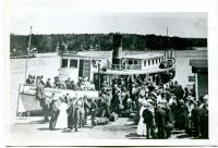Steamboat Marguerite, Moosehead Lake, ca. 1910