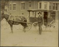 Robert Nisbet, Rumford, ca. 1905