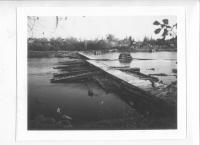 Roll Dam, Princeton, ca 1967