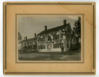 W. M. Bigelow Home, St. Albans, 1913