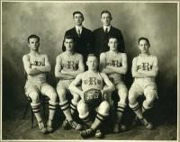 Stephens High School State Champions, Rumford, 1913