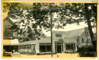 Ripley & Fletcher Auto Dealer, Main Street, Bridgton