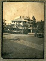 Asticou Inn, Northeast Harbor, ca. 1925