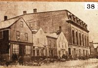 North side of Water Street, Skowhegan