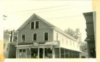 589 Main Street, Bridgton, ca. 1938