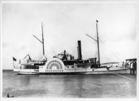 USRC Louis McLane, built as USS Delaware in 1861