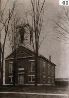 Village Christian Church, Skowhegan