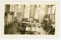 Walker Memorial Library, Westbrook, 1943