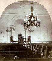 Village Christian Church, Skowhegan, ca. 1890