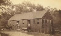 Carding Mill, South Waterford, ca. 1890