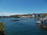 Gamage Shipyard and Marina, 2013