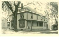 85-87 Main Street, Bridgton, ca. 1938