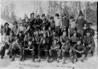 Ed Kennedy's Woods Crew 1911