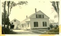 93 Main Street, Bridgton, ca. 1938