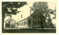 95 Main Street, Bridgton, ca. 1938