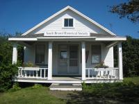 South Bristol Historical Society museum and research center