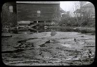 Sebago Village Brook, 1916