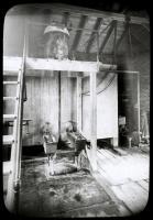 Sebago Lake Station Hypochlorite Plant 1916