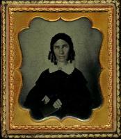 Abigail Preble, Great Cranberry Island, ca. 1839