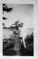 Rachel Field, Arthur Pederson, Cranberry Isles, 1935