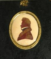 Capt. Samuel Hadlock Jr., London, 1824