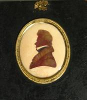 Capt. Samuel Hadlock Jr., London, 1824