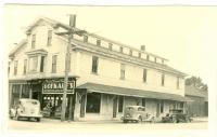 109 Main Street, Bridgton, ca. 1938