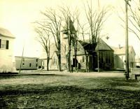 Bethany Baptist Church, 1901