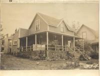 Turner property, S. Side Prince Avenue, Peaks Island, Portland, 1924